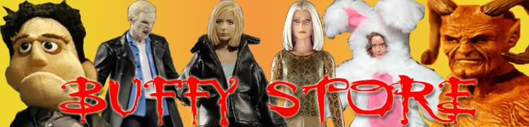 Buffy Store
