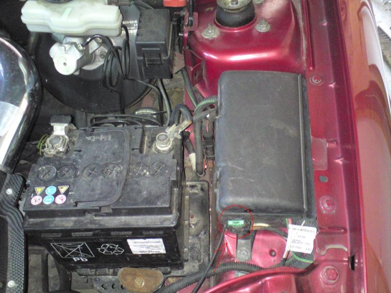 Netclub la sax 39 www saxo consulter le sujet - Comment savoir si un fusible de voiture est grille ...