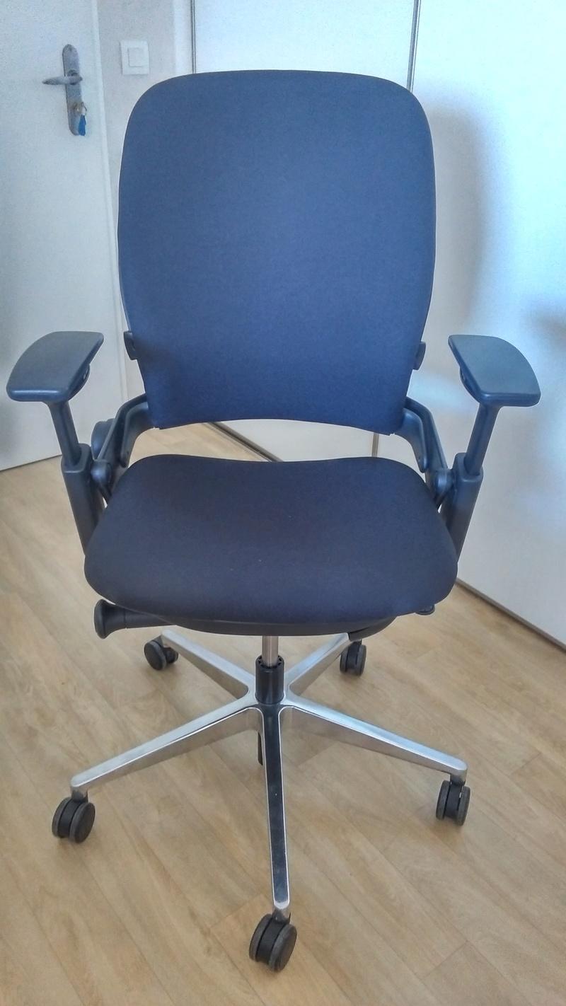 93 fauteuil de bureau ergonomique axia lively - Acheter chaise de bureau ...