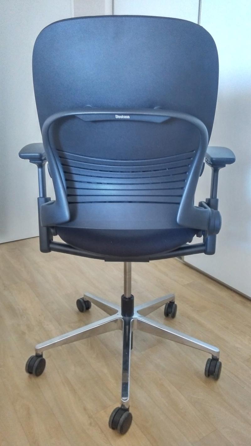 93 fauteuil de bureau ergonomique axia lively for Acheter un bureau