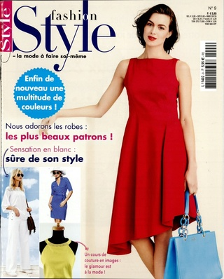 Fashion and style magazines 36