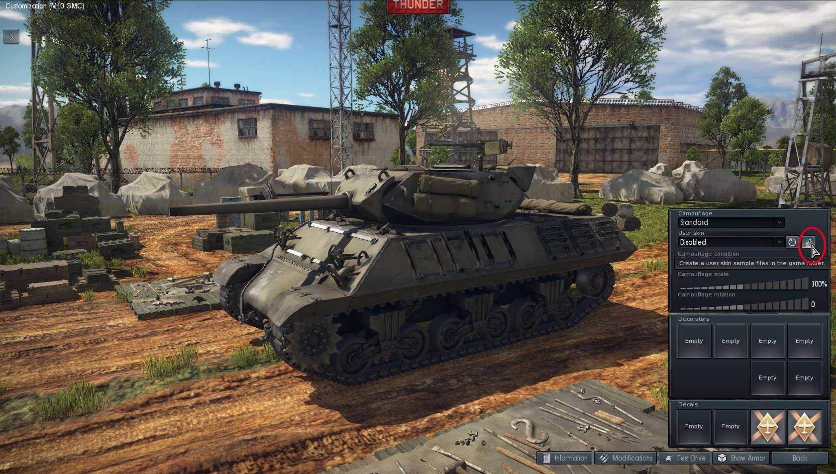 Skins for tanks – a step-by-step tutorial - The Community