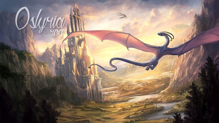 Oslyria