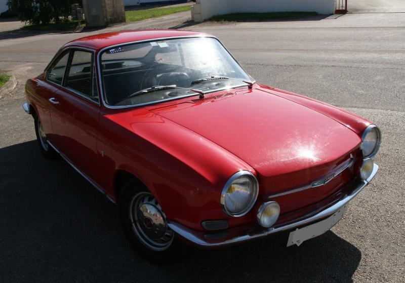 Simca 1000 coupe bertone miramarf1 - Simca 1000 coupe bertone occasion ...