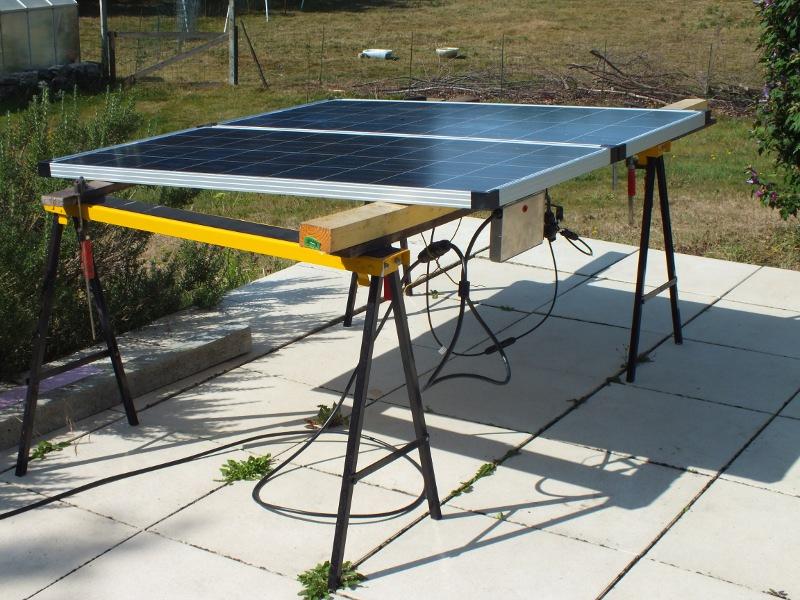 Partenariat avec le forum Photovoltaque forum-photovoltaique