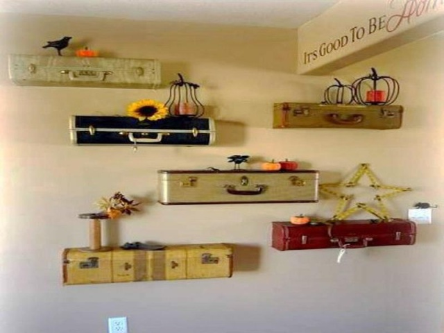 reciclar e decorar