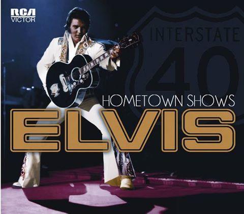 Elvis Presley FTD CD reissues (part 6) | Page 149 | Steve