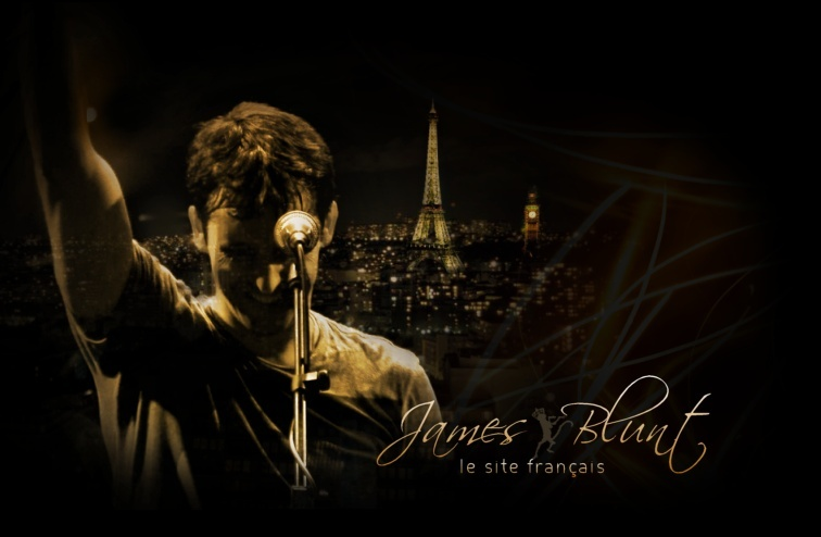 James Blunt le forum français
