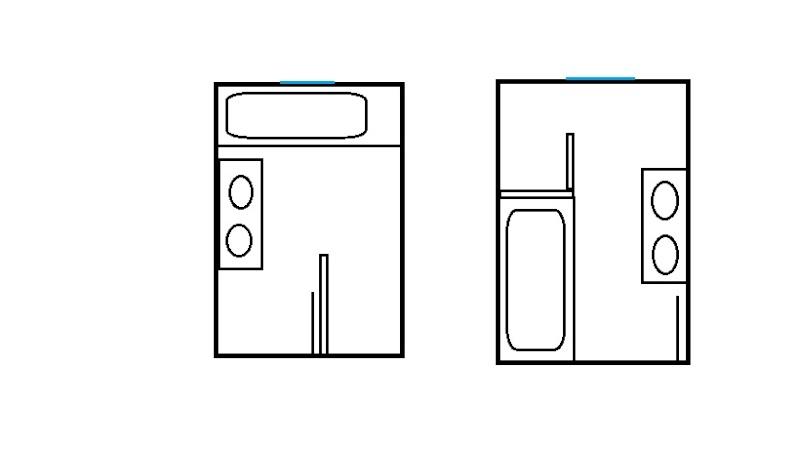 besoin d 39 aide pour am nagement salle de bain d 39 environ 6 m 9 messages. Black Bedroom Furniture Sets. Home Design Ideas
