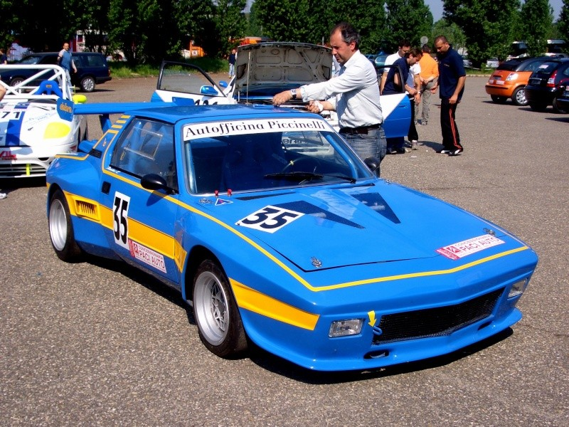 Dallara F Cars For Sale