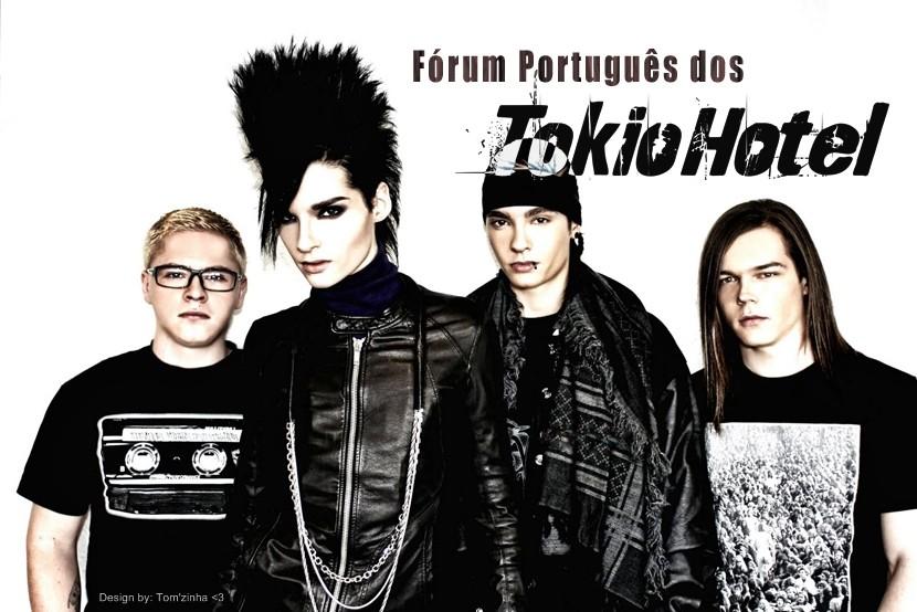 Fórum Português dos Tokio Hotel