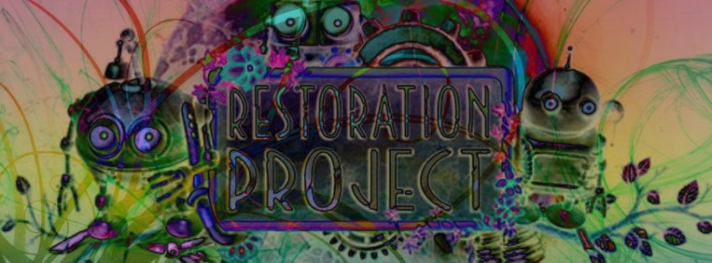 RESTORATION ADDICTS HANGOUT