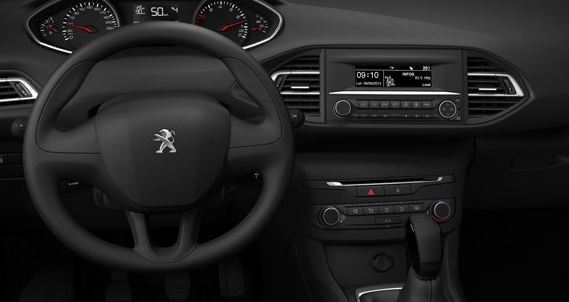 2013 peugeot 308 ii t9 page 14. Black Bedroom Furniture Sets. Home Design Ideas