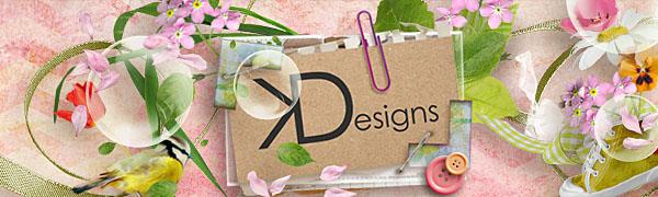 Créative Team KDesigns
