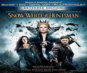 فيلم Snow White and the Huntsman 2012 BluRay مترجم بلوراي