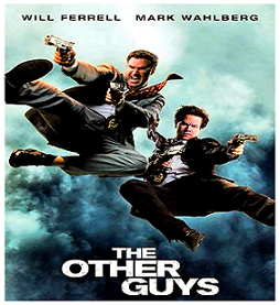 مترجم The Other Guys 2010 BRRip
