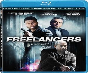 فيلم Freelancers 2012 BluRay مترجم بلوراي بترجمة إحترافية