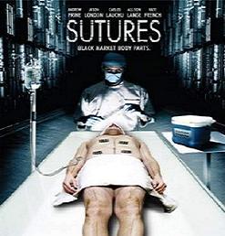 مترجم فيلم الرعب Sutures 2010 DVDRip مشاهدة أون لاين وتحميل
