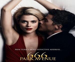 مترجم الحلقة 4 الرابعة مسلسل 666 Park Avenue الموسم الاول