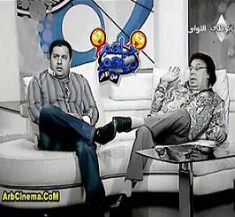 الحلقة (6) مقلب وحيد سيف حيلهم بينهم من الأخر 2010