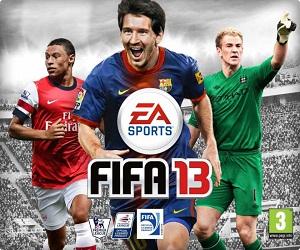 حصريآ لعبة FIFA 2013 Demo فيفا