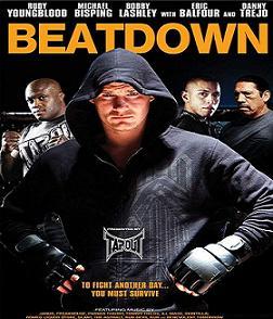 فيلم Beatdown 2010 DVDRip مترجم تحميل ومشاهدة مباشرة - أكشن