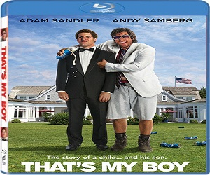 فيلم Thats My Boy 2012 BluRay مترجم بلوراي كوميدي أدم ساندلر