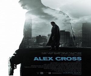 بإنفراد فيلم Alex Cross 2012 مترجم نسخة جديدة TS بأفضل جودة