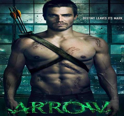 ����� ����� ������ Arrow 2013