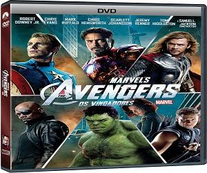 فيلم The Avengers 2012 مترجم نسخة دي في دي ريب أصلية DVDrip