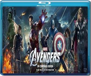 فيلم The Avengers 2012 BluRay مترجم بجودة بلوراي أصلية