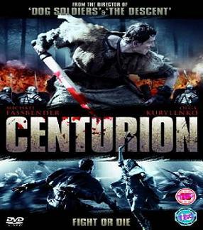 مترجم فيلم Centurion 2010 DVDRip مشاهدة أون لاين وتحميل
