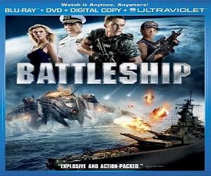 فيلم Battleship 2012 BluRay مترجم بجودة بلوراي