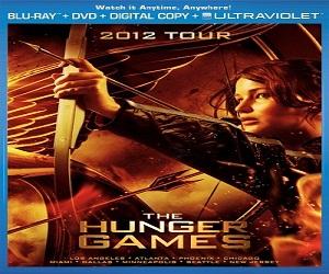 فيلم The Hunger Games 2012 BluRay مترجم بجودة بلوراي