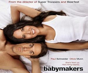 فيلم The Babymakers 2012 مترجم DVDRip - كوميدي