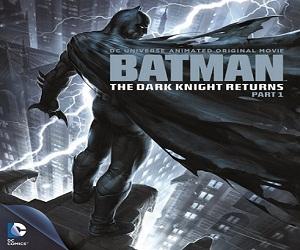 فيلم Batman The Dark Knight Returns Part 1 2012 مترجم DVDrip