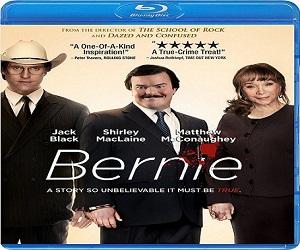 فيلم Bernie 2012 BluRay مترجم بلوراي كوميدي جاك بلاك