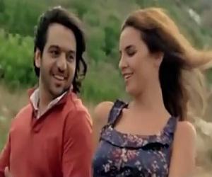فيديو كليب بهاء سلطان - تعالى كامل - جودة X264 + صور