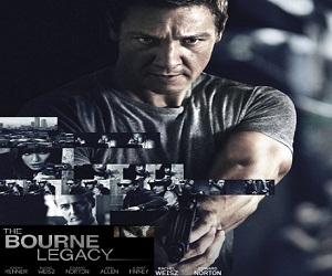 فيلم The Bourne Legacy 2012 نسخة جديدة TS أفضل صوت وصورة