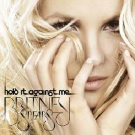بريتني سبيرز Britney Spears - Hold It Against Me الأغنية MP3