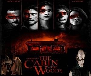 فيلم The Cabin in the Woods 2012 HDRip مترجم بجودة دي في دي