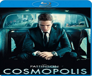 فيلم Cosmopolis 2012 BluRay مترجم جودة بلوراي روبرت باتنسون