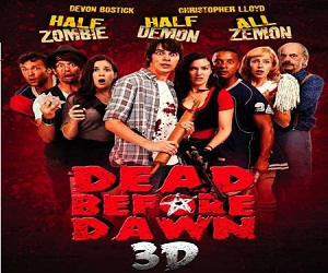 بإنفراد فيلم Dead Before Dawn 3D 2012 مترجم BRRip رعب كوميدي
