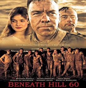 فيلم Beneath Hill 60 2010 DVDRip مترجم تحميل ومشاهدة مباشرة