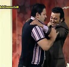 حيلهم بينهم من الأخر الحلقة التاسعة (9) مقلب احمد عزمي