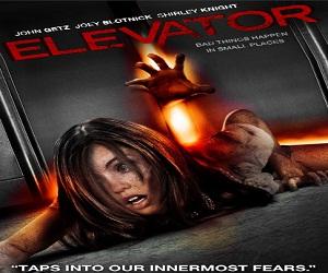فيلم Elevator 2011 مترجم بجودة دي في دي DVDrip - رعب وإثارة