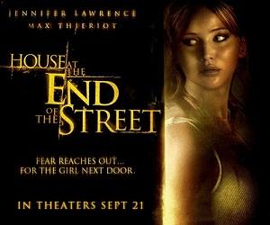 فيلم House At The End Of The Street 2012 مترجم DVDr دي في دي