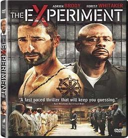 مترجم فيلم The Experiment 2010 DVDSCR مشاهدة أون لاين وتحميل