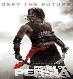 فلم Prince of Persia The Sands of Time DVDRip مترجم دي في دي