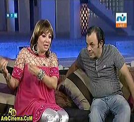 الحلقة (3) مقلب علاء مرسي فبريكانو 2010